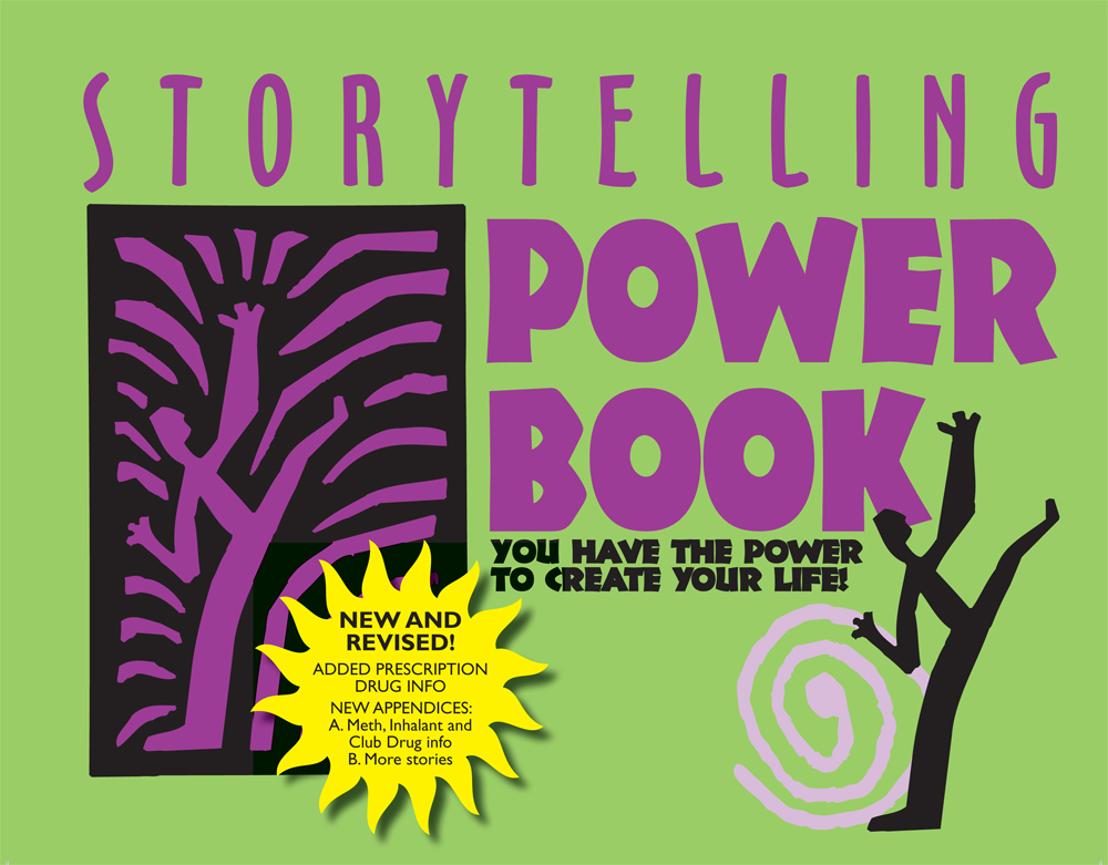 Storytelling PowerBook