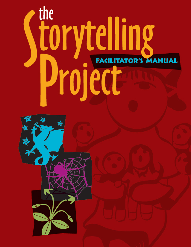 Storytelling Project | Facilitator's Manual