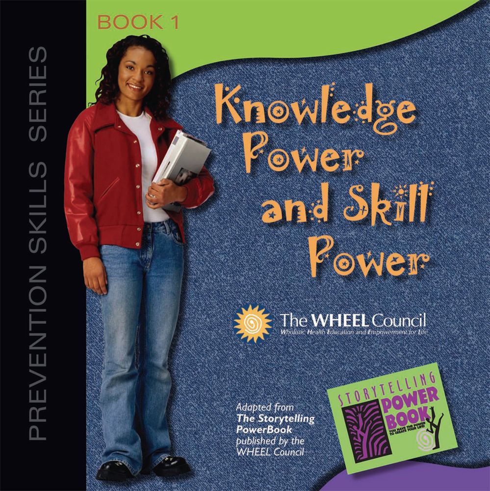 Knowledge Power and Skill Power   Booklet 1