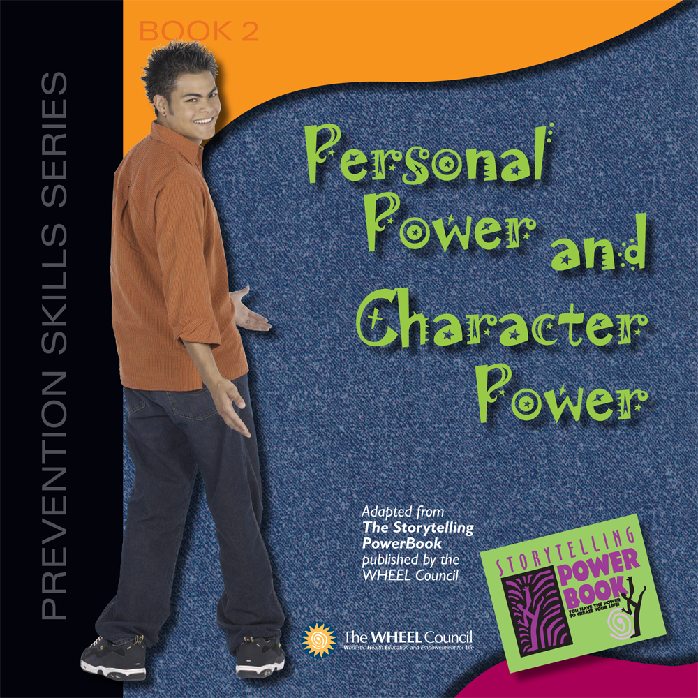 Personal Power and Character Power   Booklet 2