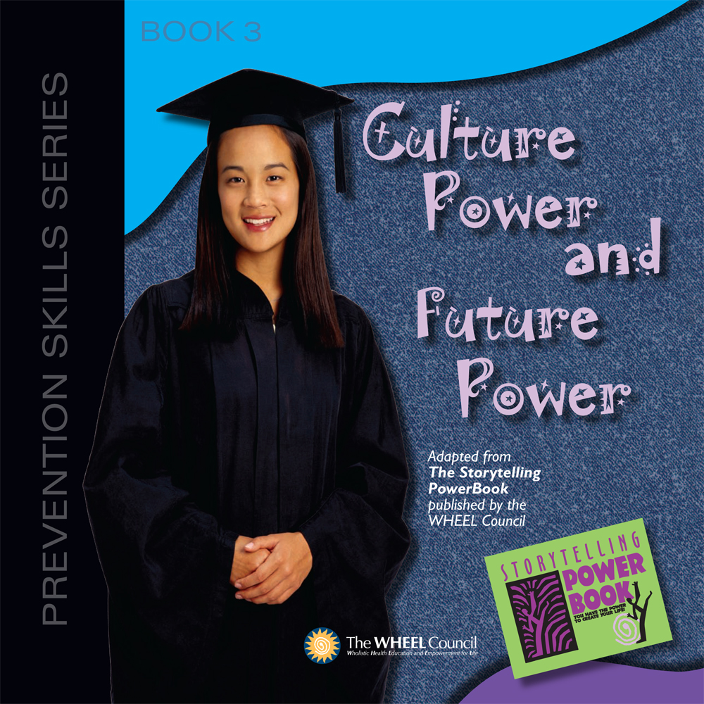 Cultural Power and Future Power   Booklet 3